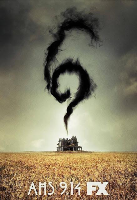 ahs season 6 poster