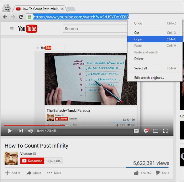 كيفية تحميل فيديوهات اليوتيوب مترجمة
