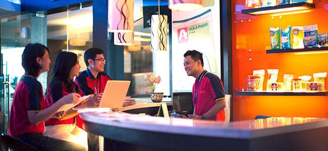 Lowongan Kerja Alfamart Cileungsi Jawa Barat