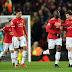 United avanzó a la siguiente ronda