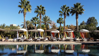 All Inclusive Marrakesh Holiday
