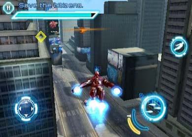 Download game iron man 3 pc.