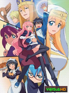 Zero No Tsukaima Season 4