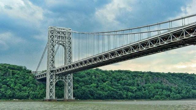 Advantages and Disadvantages of Suspension Bridge