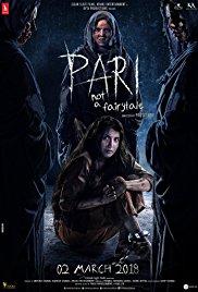 Pari 2018 - Legendado