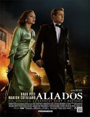 pelicula Aliados (Allied) (2016)