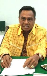 Al Imran Siap Maju Menjadi Bakal Calon Ketua DPD Partai Golkar Kobi