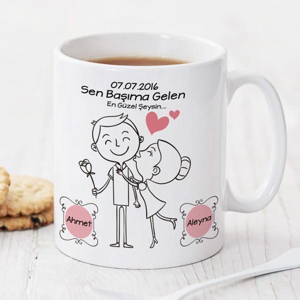 sevgililer günü hediyesi kız için