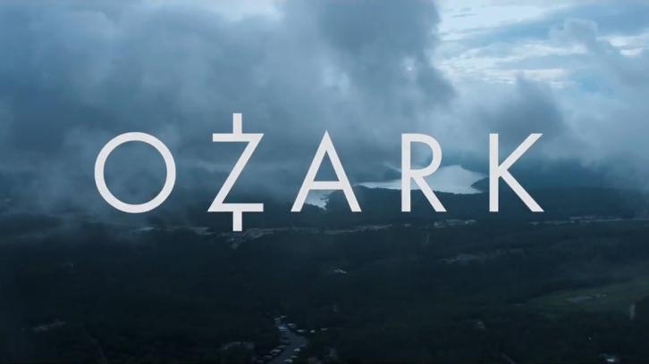 Ozark- Season 1