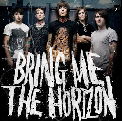 Lagu Mp3 Bring Me The Horizon