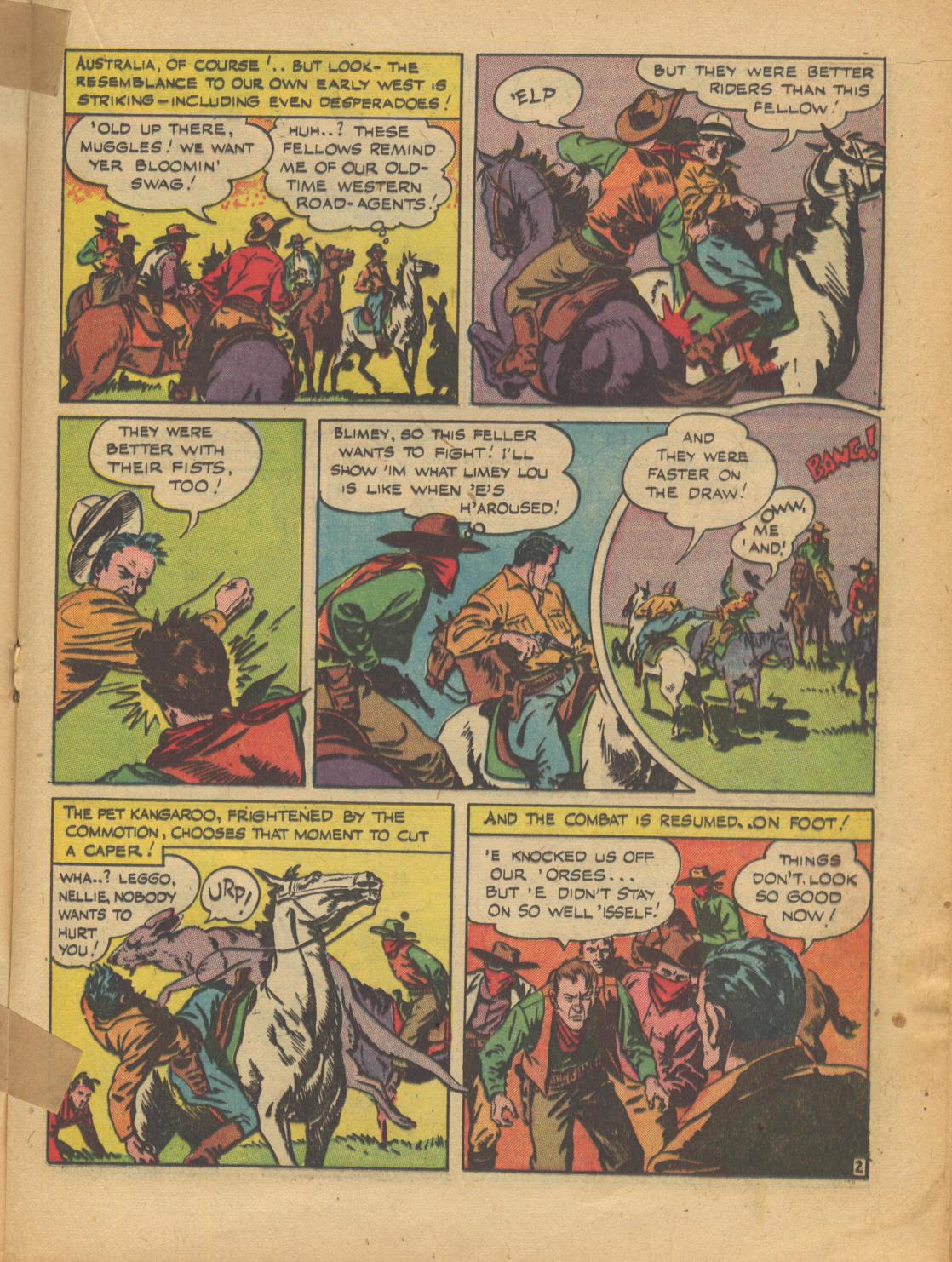 Action Comics (1938) 69 Page 29
