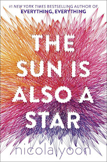 Resultado de imagen de portada the sun is also a star