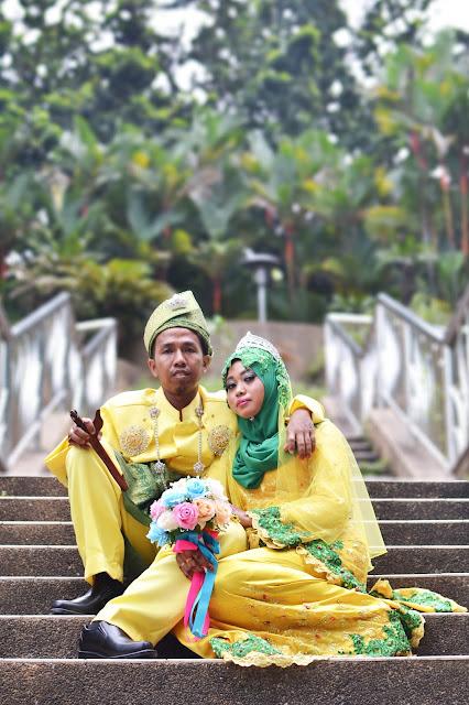 pakej perkahwinan murah 2016
