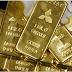अप्रैल-जुलाई में सोने का आयात दो गुना से बढ़कर 13.35 अरब डॉलर हो गया
