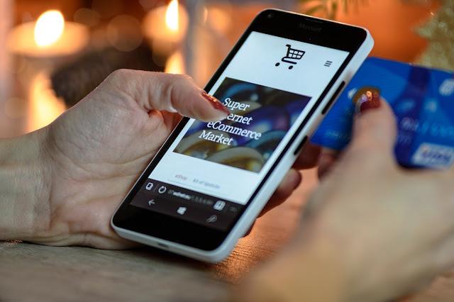 Tips Sukses Bisnis Online Hanya Bermodalkan Smartphone