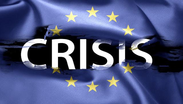 Ευρωπαϊκή Ένωση: Το ψάρι βρωμάει από το κεφάλι