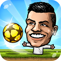 Tải Puppet Soccer Champions Fighters League Hack Cho Android