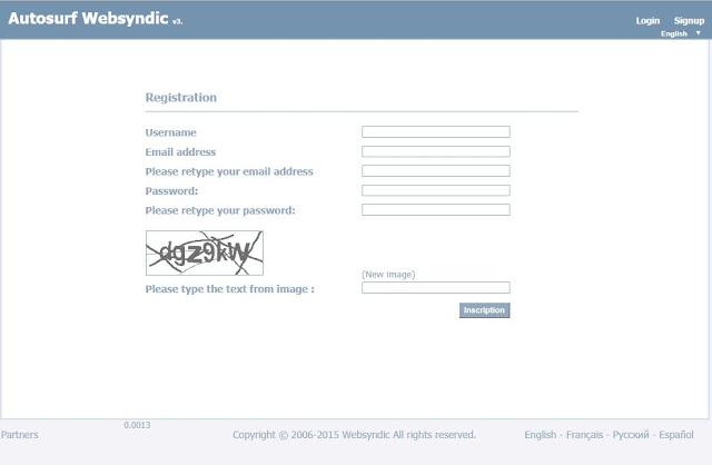 websyndic refferal link