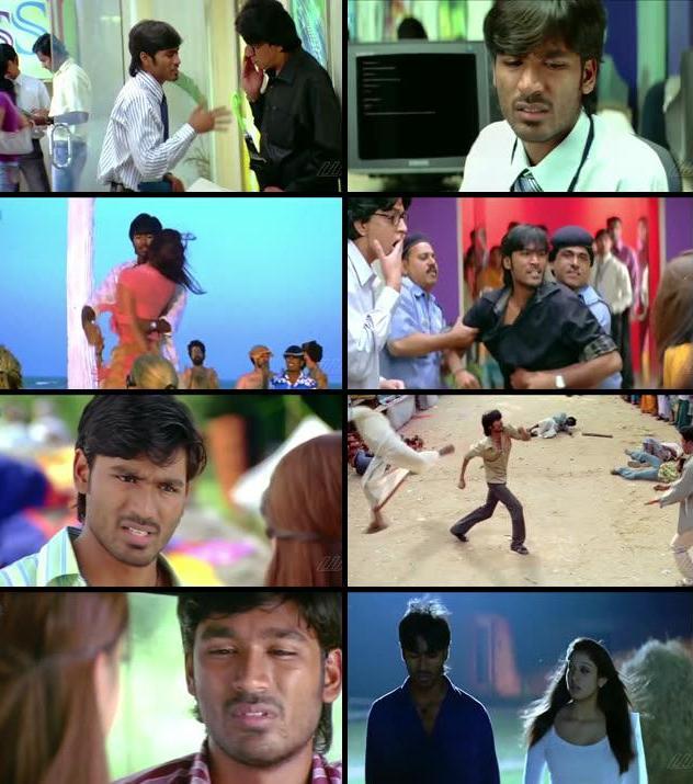 Raajhanaa Ek Deewana 2015 Hindi Dubbed 480p HDRip 450mb