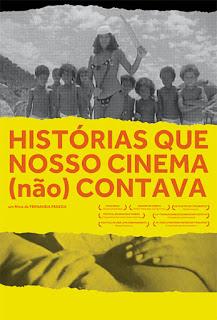 Histórias Que Nosso Cinema (Não) Contava - HDRip Nacional