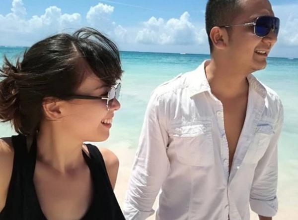 Gambar Kekasih Baru Siti Saleha Didedahkan? Fuhh..Bukan Calang-Calang Orang Ni!