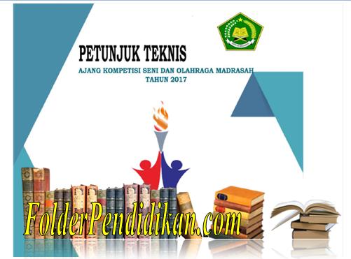 Juknis AKSIOMA Tahun 2017 pdf