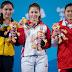 Nur Vinatasari Rebut Perunggu Olimpiade Remaja 2018 di Argentina