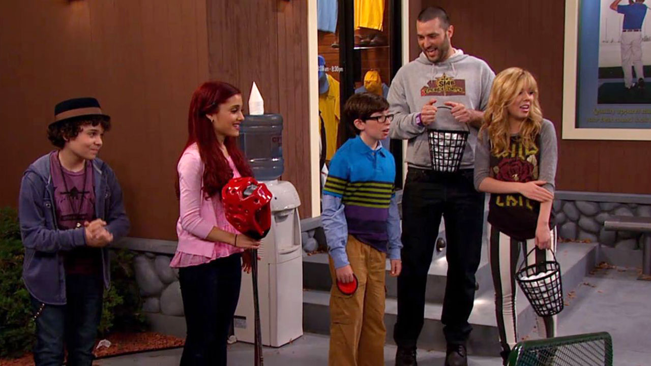 Sam y cat capitulo 1 completo latino dating 4