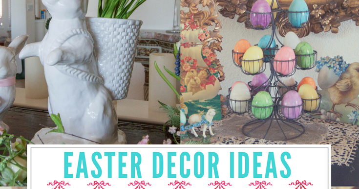 Peonies and orange blossoms easter decorating ideas an for 4 h decoration ideas