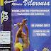 🏃 Torneo gimnasia rítmica Vilarousa 18jun'17