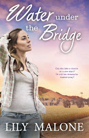 Vacation Reading List - Water Under the Bridge by Lily Malone
