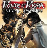 Prince of Persia: Rival Swords icon