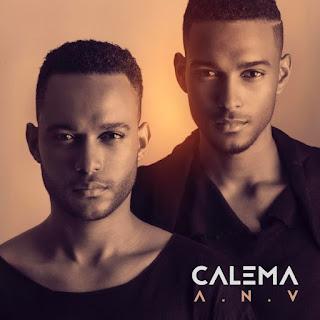 Imagem Calema - Ciúme