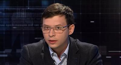 Генпрокуратура открыла дело о государственной измене на депутата Мураева