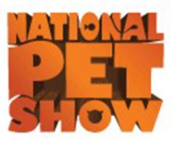 NEC National Pet Show Nov 4 & 5th