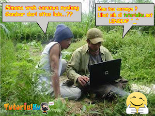 PHP Image Grabber Mengambil Gambar Situs Orang Lain