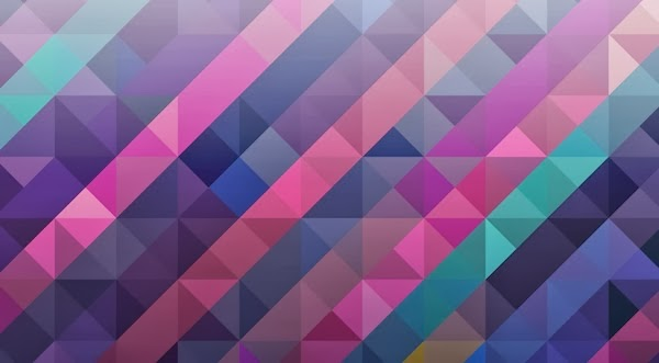 Pink Pattern Square Wallpapers for Samsung Galaxy Note 3