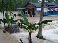 Pray For Pangandaran