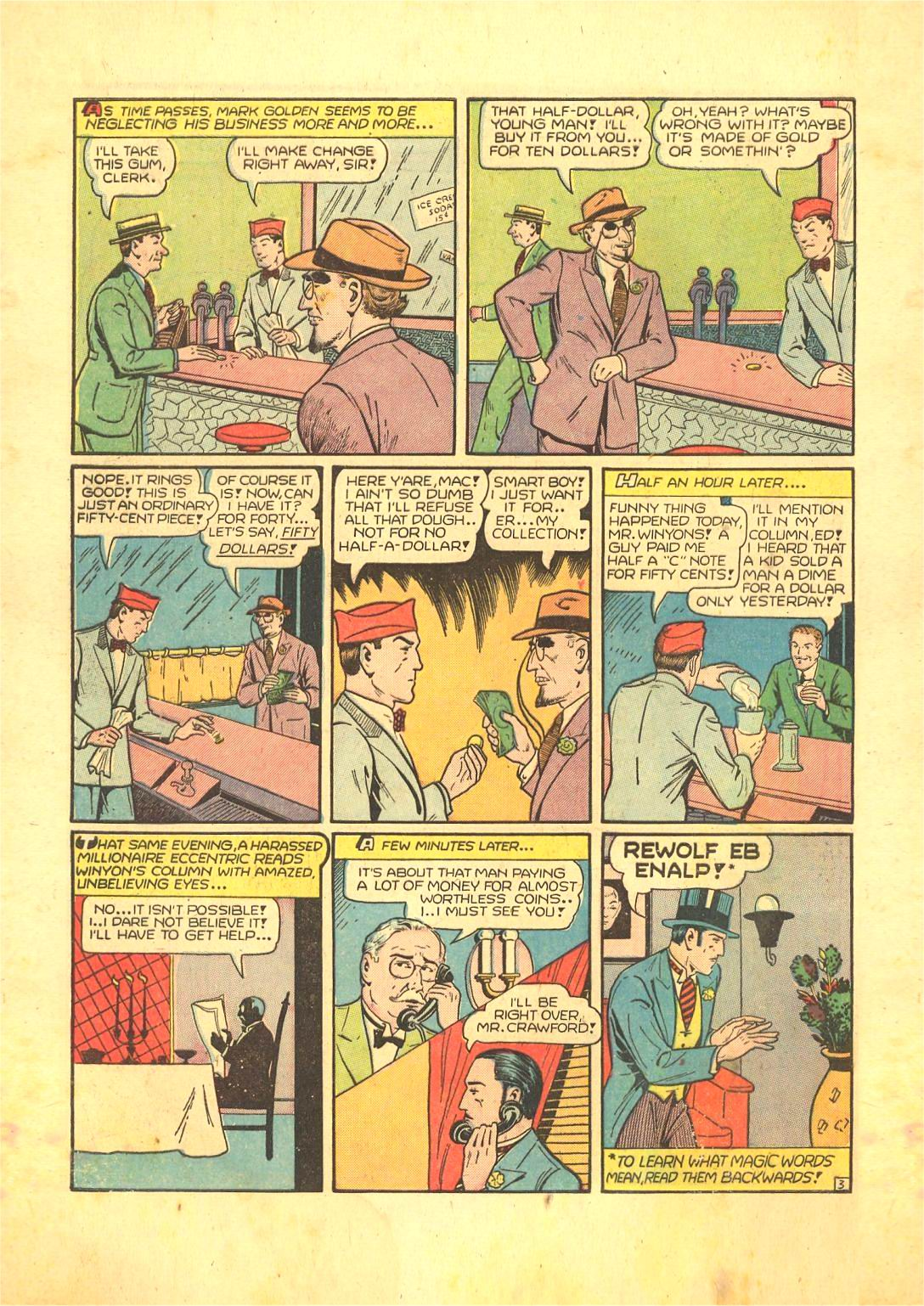 Action Comics (1938) 62 Page 54
