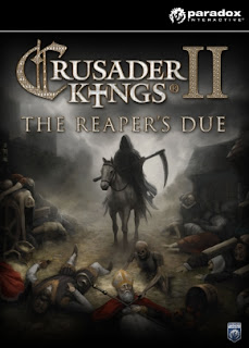 Crusader Kings 2 The Reapers Due Free Download