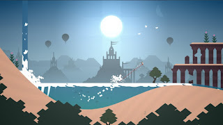 Free Download Alto's Odyssey MOD APK