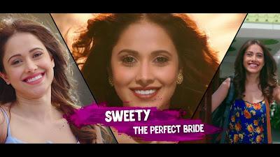 Sonu Ke Titu Ki Sweety Movie Nushrat Bharucha HD Image Download