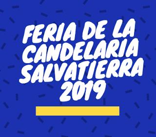 programa de la feria salvatierra 2019