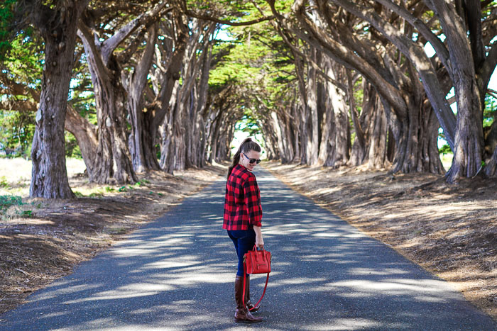 Krista Robertson, Covering the Bases, Travel Blog, NYC Blog, Preppy Blog, Style, Fashion Blog, Fashion, Style, Travel Post, Travel, San Francisco Trip, California, Point Reyes, Fall Fashion, What to wear for fall