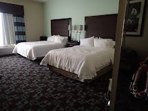 Wheelchair Travel Adventures Hampton Inn & Suites