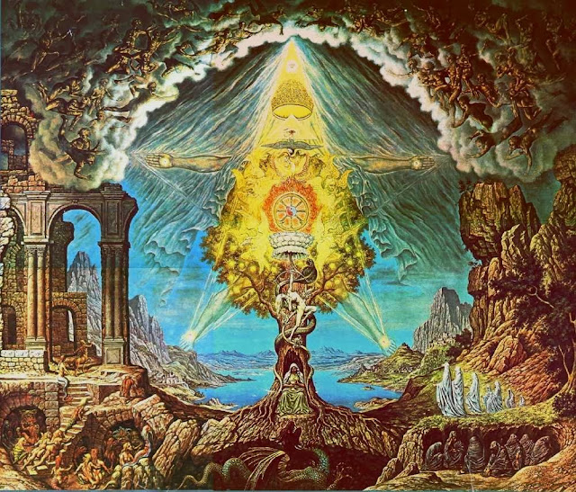 EL Verdadero Gnosticismo