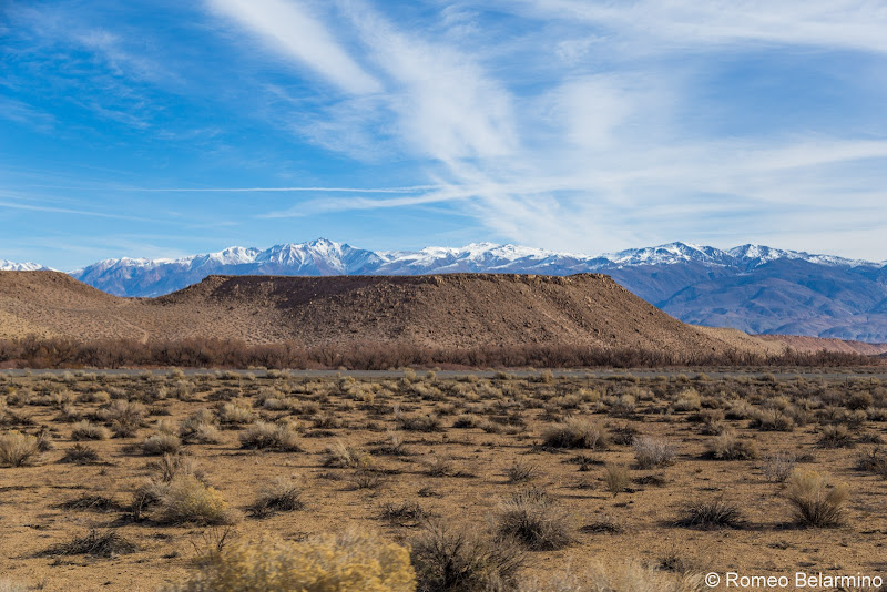 Volcanic Tableland Things to Do in Bishop California