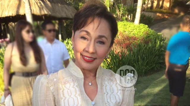 Vilma Santos Inamin Kung Anong Ugali Ni Jessy Mendiola Ang Meron Ito Na Wala Sa Ibang Ex Ni Luis!