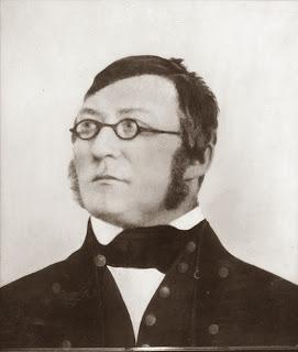 Henrik Wergeland, ca. 1840-åra