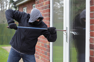 7 Signs, that Your House has been Targeted for Robbery